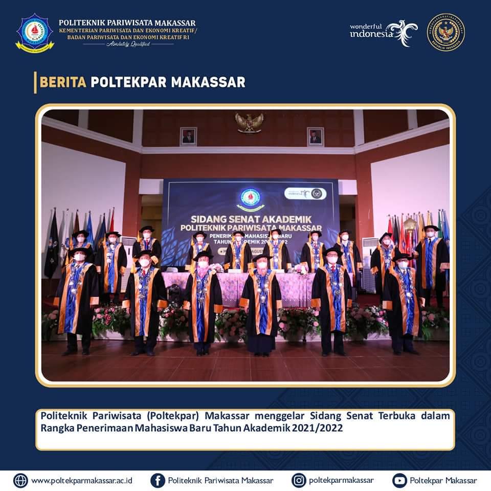 KULIAH PERDANA MAHASISWA BARU TA 2021/2022